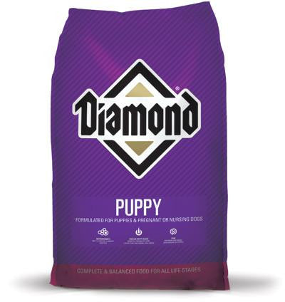 Diamond Puppy 1 kg y 3.6 kg