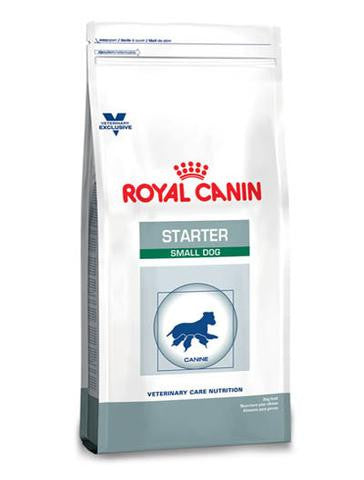 Royal Canin - Starter Small Dog 1.5 Kg.