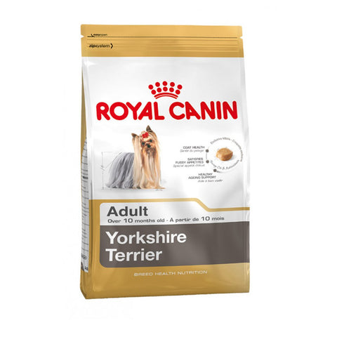 Royal Canin - Yorkshire Terrier - 28