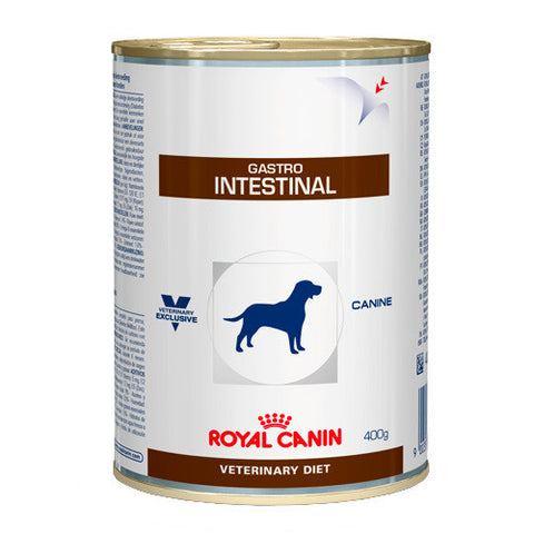 Royal Canin - Lata Intestinal Canine 385 Gr.