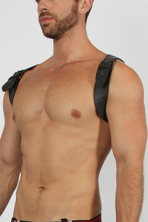 Sniper Neoprene Harness