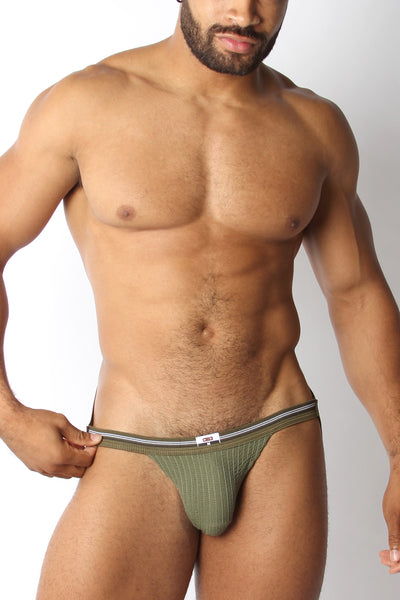 Tight End SWIMMER Jock