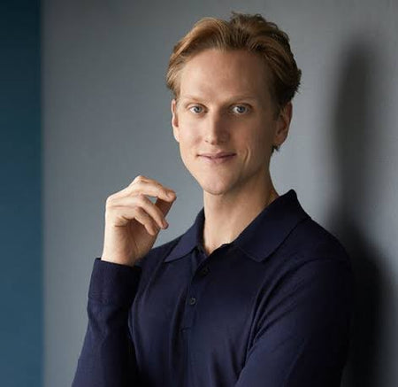 Welcome to David Hallberg