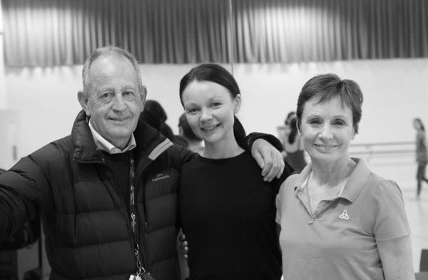 Neil McNeill - Celebrating 35 Years at The Australian Ballet School