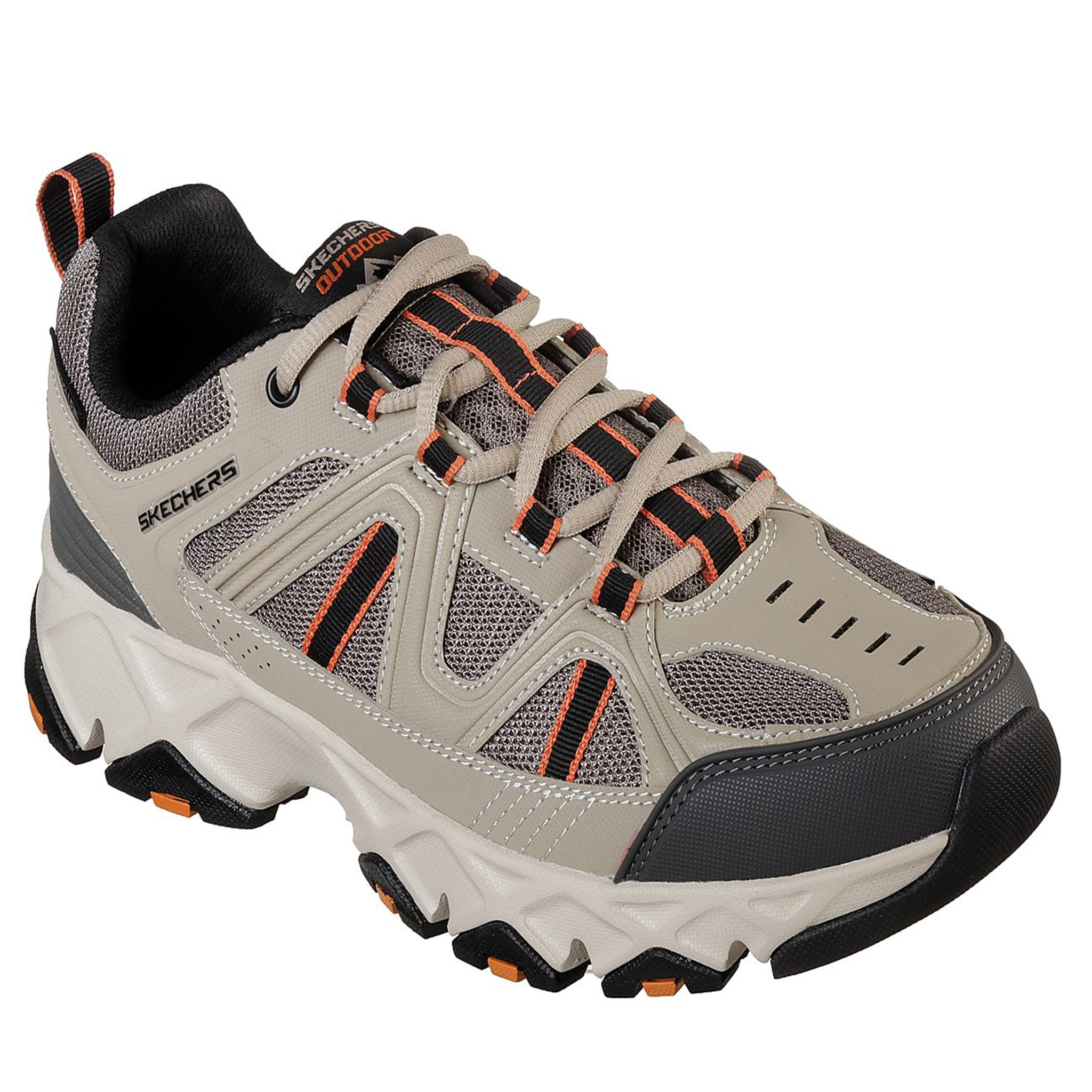 Skechers Mens 51885 Relaxed Fit