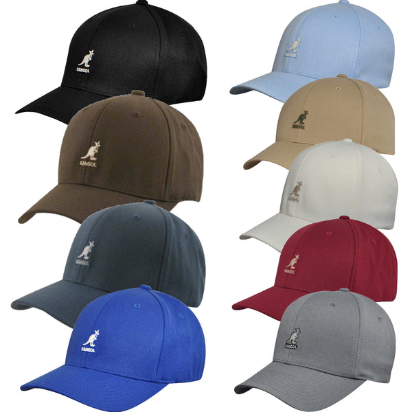Kangol 9720BC Cotton Twill Army Cap – That Shoe Store and More