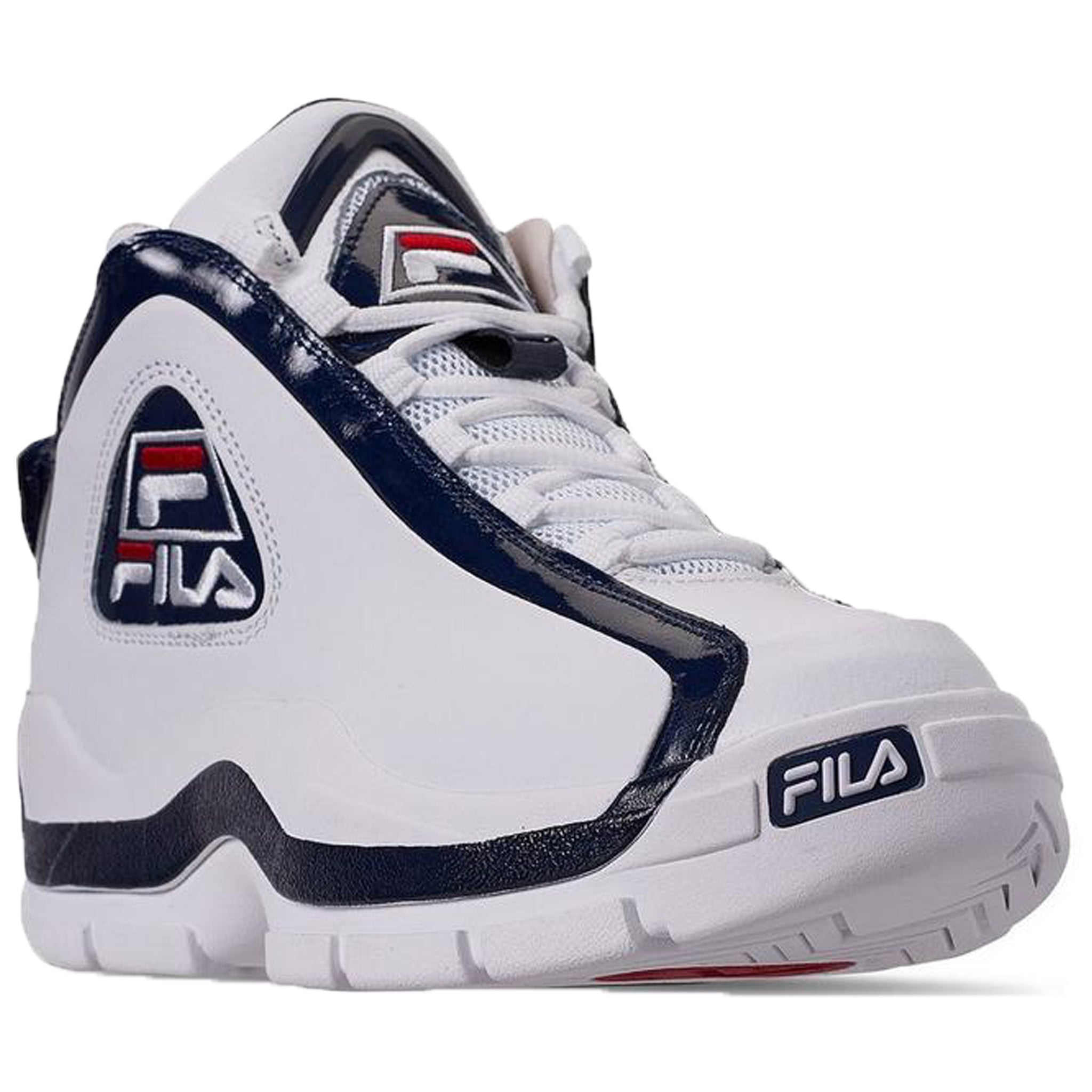 grant hill basketball shoes