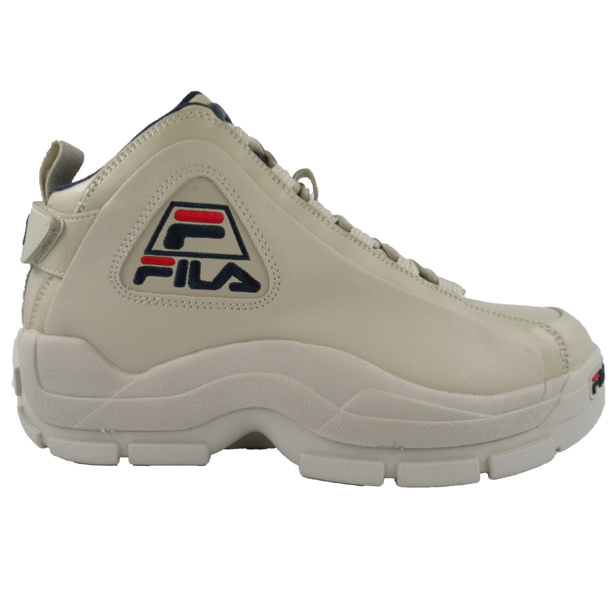 Fila Men's Grant Hill 2 Cement Basketball Shoes