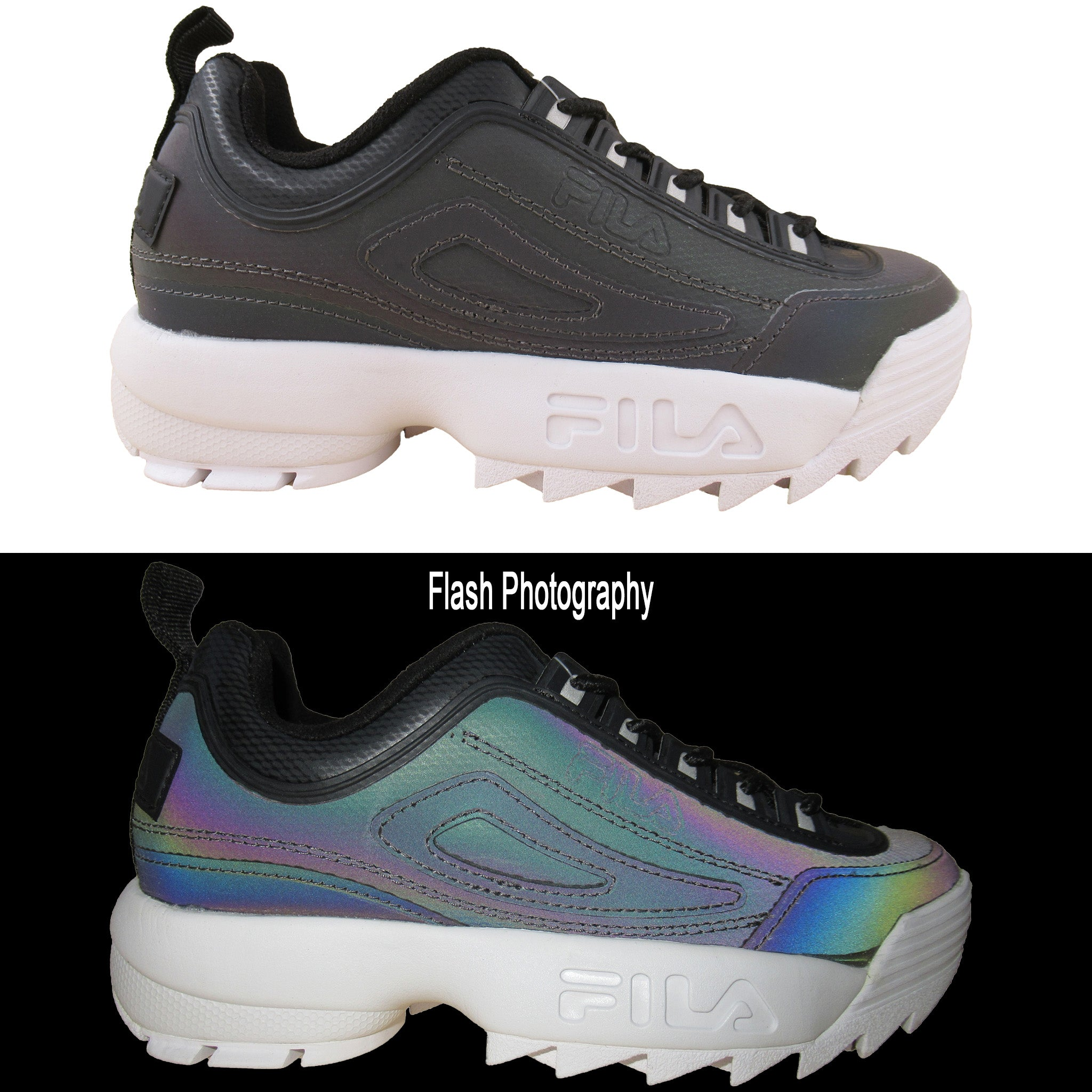 Disruptor II Phase Shift Casual Shoes