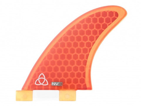 NV-3 Honeycomb Thrusters-Naked Viking Surf