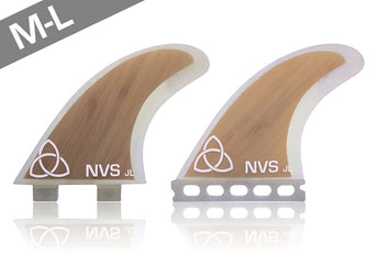 JL Thrusters (M-L) - Eco Core-Naked Viking Surf