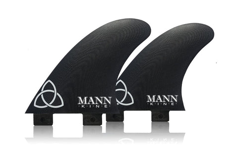 Mannkine (M) Trailers- Apex-Naked Viking Surf