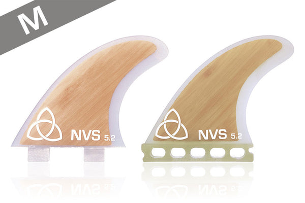 NV-5.2 Eco Core Thrusters-Naked Viking Surf