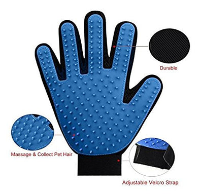 As Seen on TV - Premium Pet Deshedding Glove