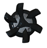 Softspikes Stealth Golf Cleats (PINS) | Black/Gray