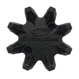 Softspikes Black Widow Golf Cleats (PINS) | Black