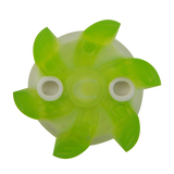 CHAMP® Helix (Tri-LOK®) | Translucent Green/White