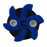 CHAMP® Helix (Tri-LOK®) | Blue/Black/White
