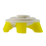 CHAMP® Helix (Tri-LOK®) | Yellow/White