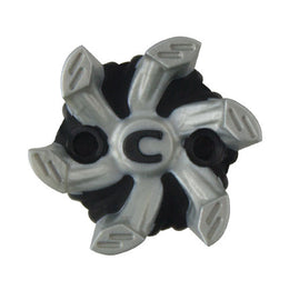 CHAMP® Helix (PINS™) Black/Silver