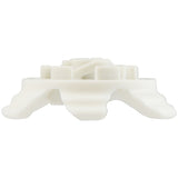Softspikes® Pivix Golf Cleats (Fast Twist® 3.0) | White/White