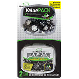 Softspikes® Pulsar Value Pack (Fast Twist® 3.0) | Black/White