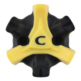 CHAMP® Stinger (Small Metal) | Black/Yellow