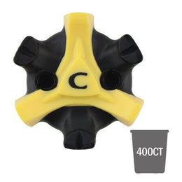 CHAMP® Stinger Bulk (Small Metal) | Black/Yellow