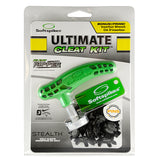 Softspikes® Ultimate Cleat Kit | Stealth (PINS®)