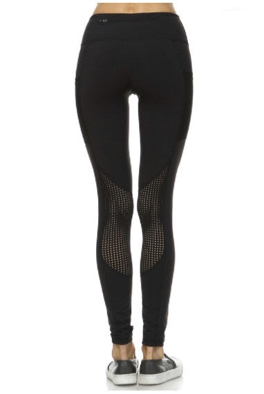 Just Another Mesh Legging