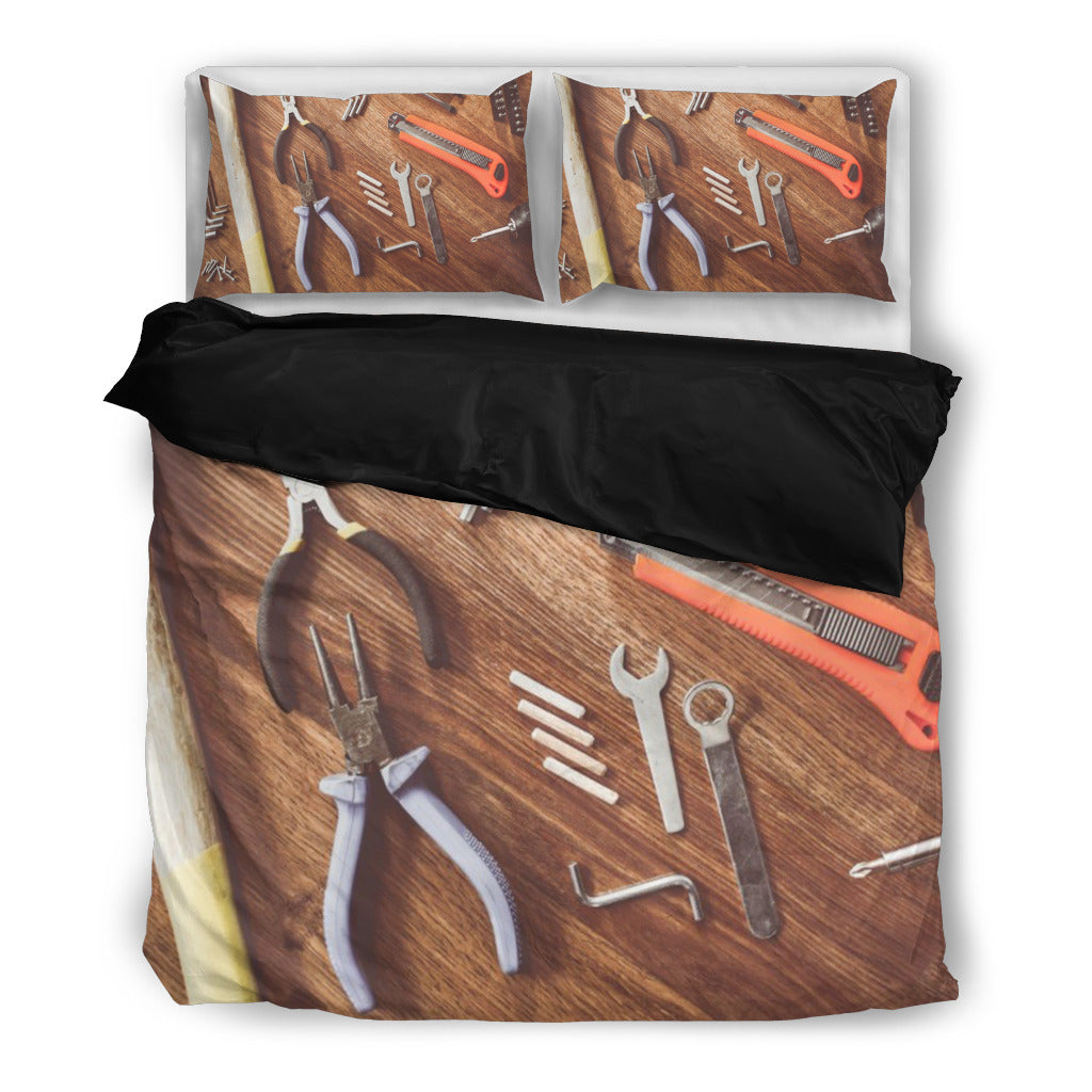 Carpenter Multi Tools - Bedding Set