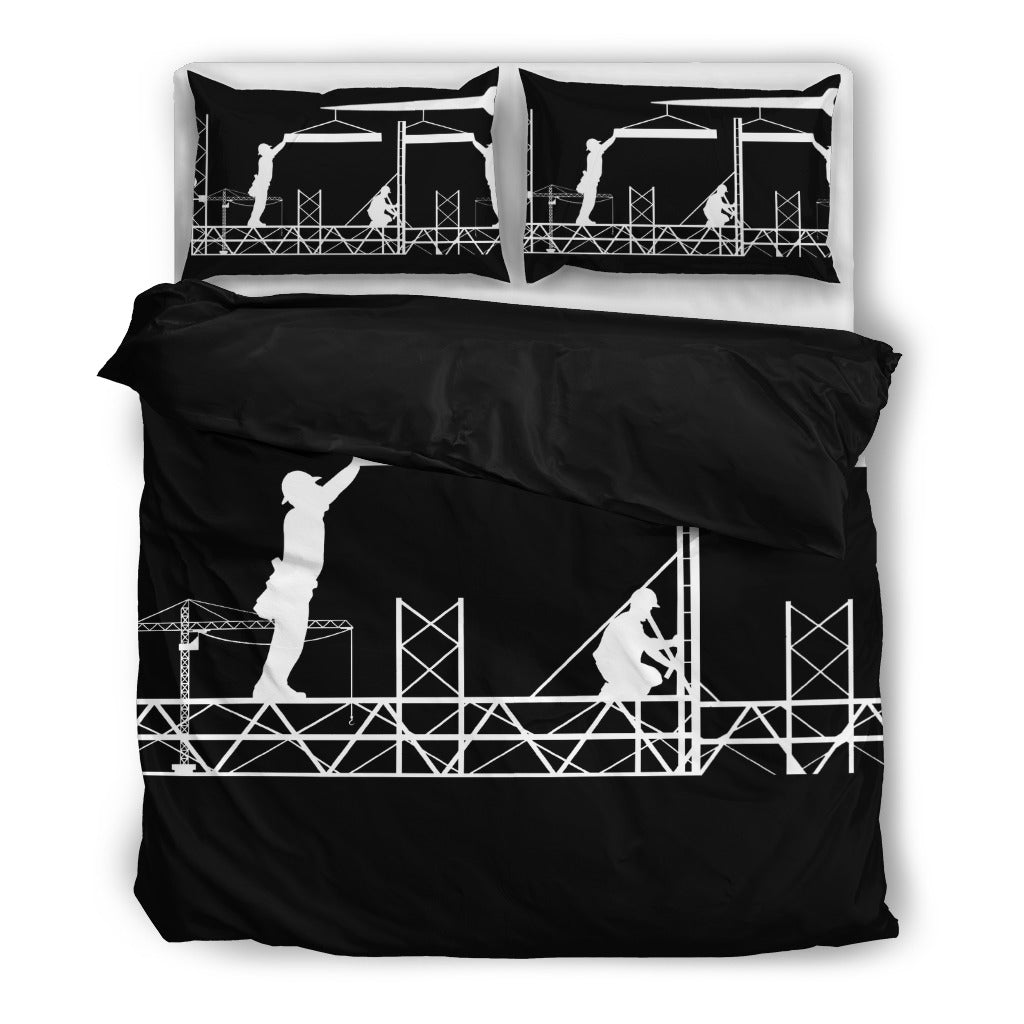 Ironworker Tools - Bedding Set