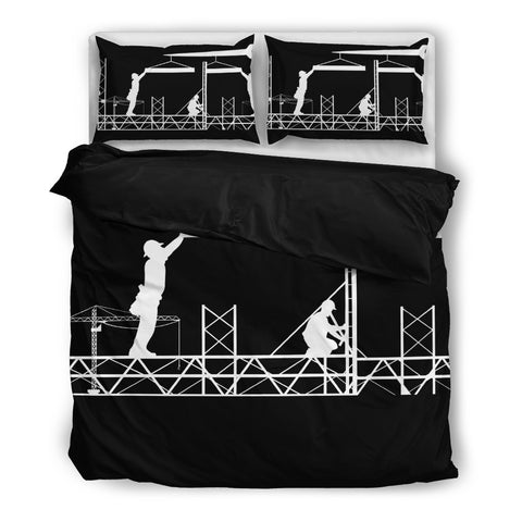 Image of Ironworker Tools - Bedding Set