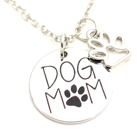 Cute Necklace for Vet tech - Jewelry - Vet Tech Gift Ideas - Vet Tech Gifts