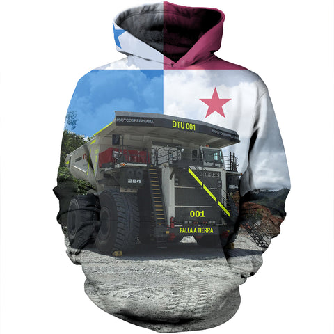 Customize 3D Hoodies