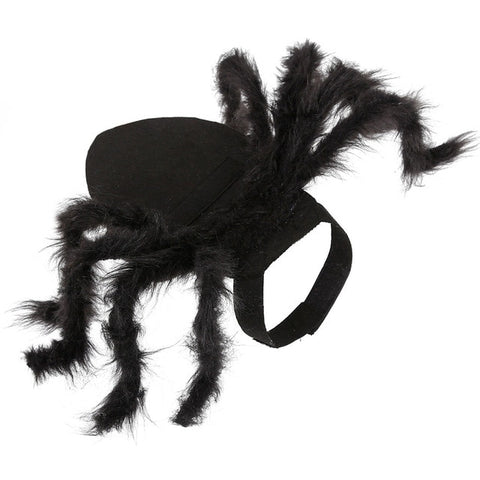 Spider Wing Clothes For Puppies, Cats Halloween Pet Costumes Fancy Dress Up Costume
