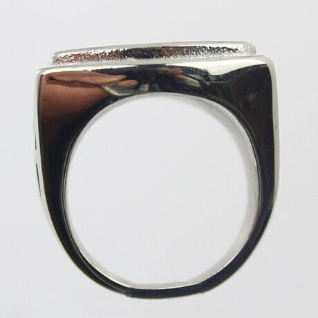 Firefighter New Arrival Stainless Steel Ring - Sale Off 50%