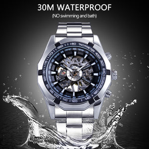 Waterproof Watch-Perfect Gift for Mechanic