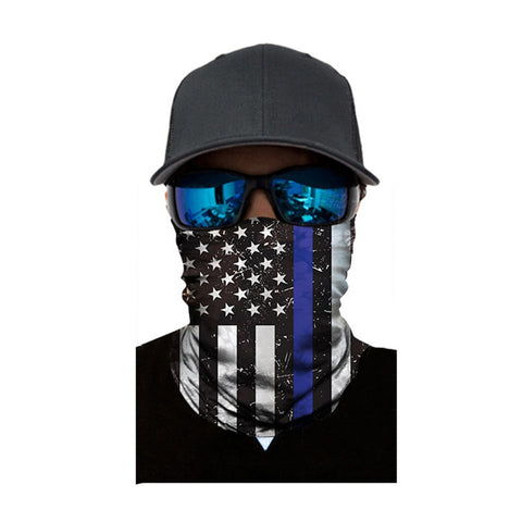 Image of Outdoor Riding Windproof Face Scarf