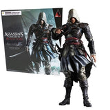 Assassin's Creed 4 - Edward Kenway Figure Play Arts Kai Square Enix