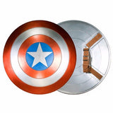 1:6 The Avengers - Captain America Shield Diecast Replica EFX Collectibles