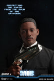 (PREORDER) 1:6 MAN IN BLACK MIB : Agent J or Agent K Collectables figures