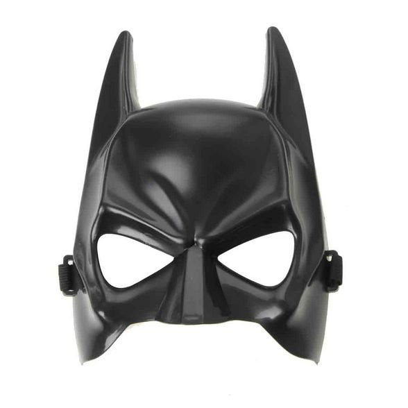 Dark Knight - Batman party Mask