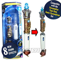 Doctor Who - Yoat Interactive Tran-Temporal Sonic Screwdriver (Character Group)