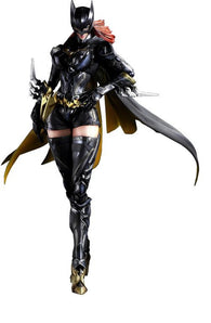 Batman - Bat Girl Variant Figure Play Arts Kai Square Enix