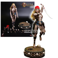 1:6 Arhian Pirate Female Custom Figure Phicen TBLeague