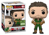 The Boys - The Deep #985 Pop Vinyl Funko ECCC 2021 Spring Convention Exclusive