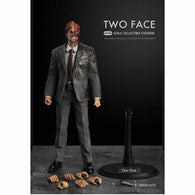 1:6 The Dark Knight - Two Face Custom Figure NT-001 Nerve Toys