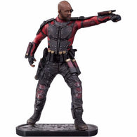 1:6 Suicide Squad - Deadshot Statue DC Collectibles