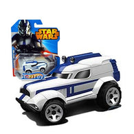 1:64 Star Wars Character 501st Clone Trooper Vehicle Car CGW41 Hot Wheels